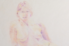 borduas-drawing-nude2