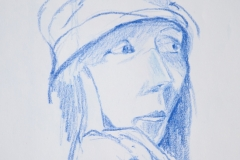 borduas-portrait-sketch4